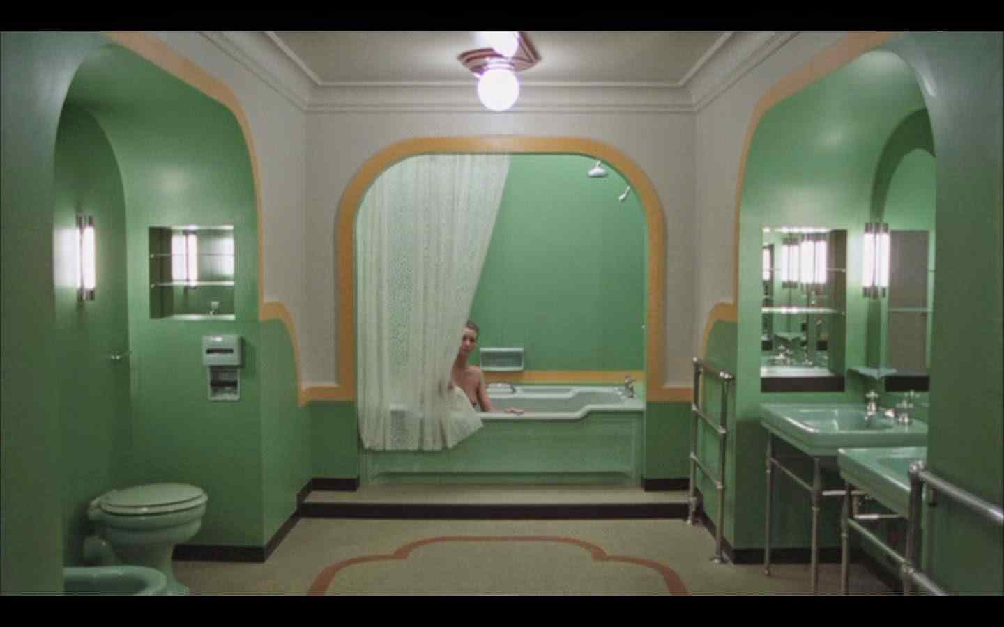 Image result for the shining woman in bathtub