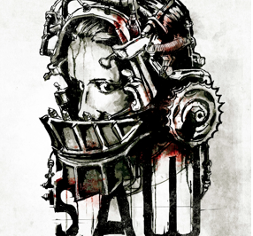 Leigh Whannell & James Wan's Saw. Cary Elwes Saw Theatrical