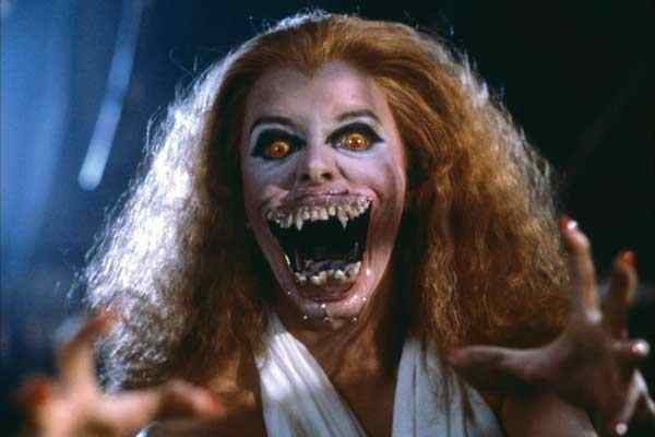 The original 1985 Fright Night movie directed by Tom Holland.