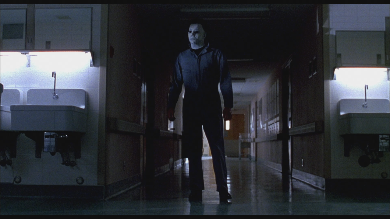 a look back at the men who have played michael myers - wicked horror