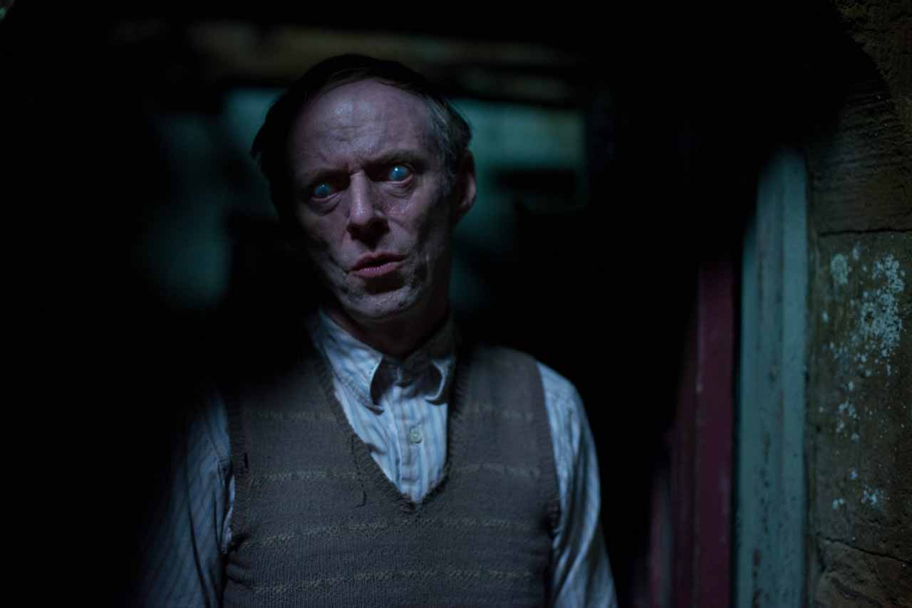 A still from The Woman in Black 2
