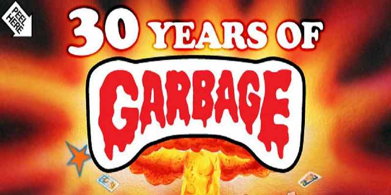 30-Years-of-Garbage