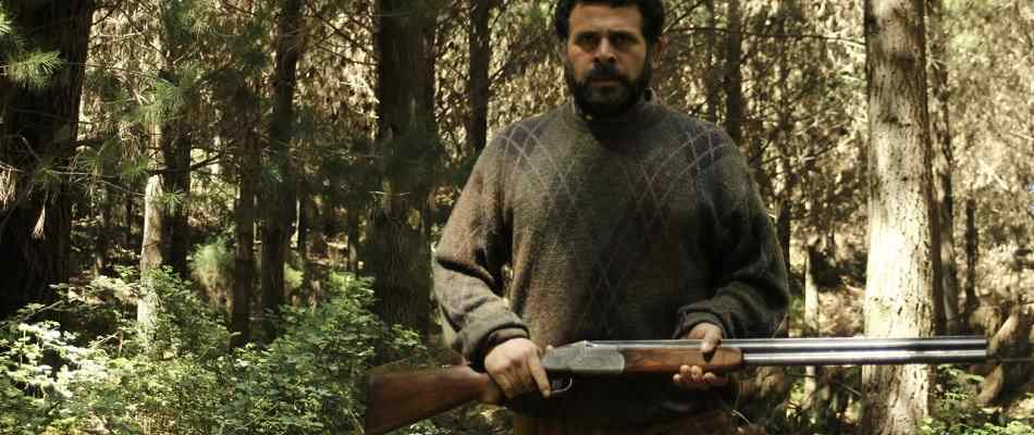 The Chilean-French film To Kill A Man