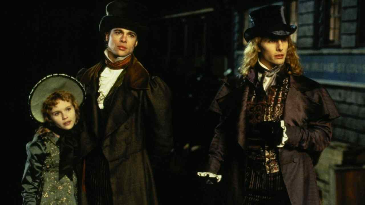 Interview With the Vampire: The Vampire Chronicles