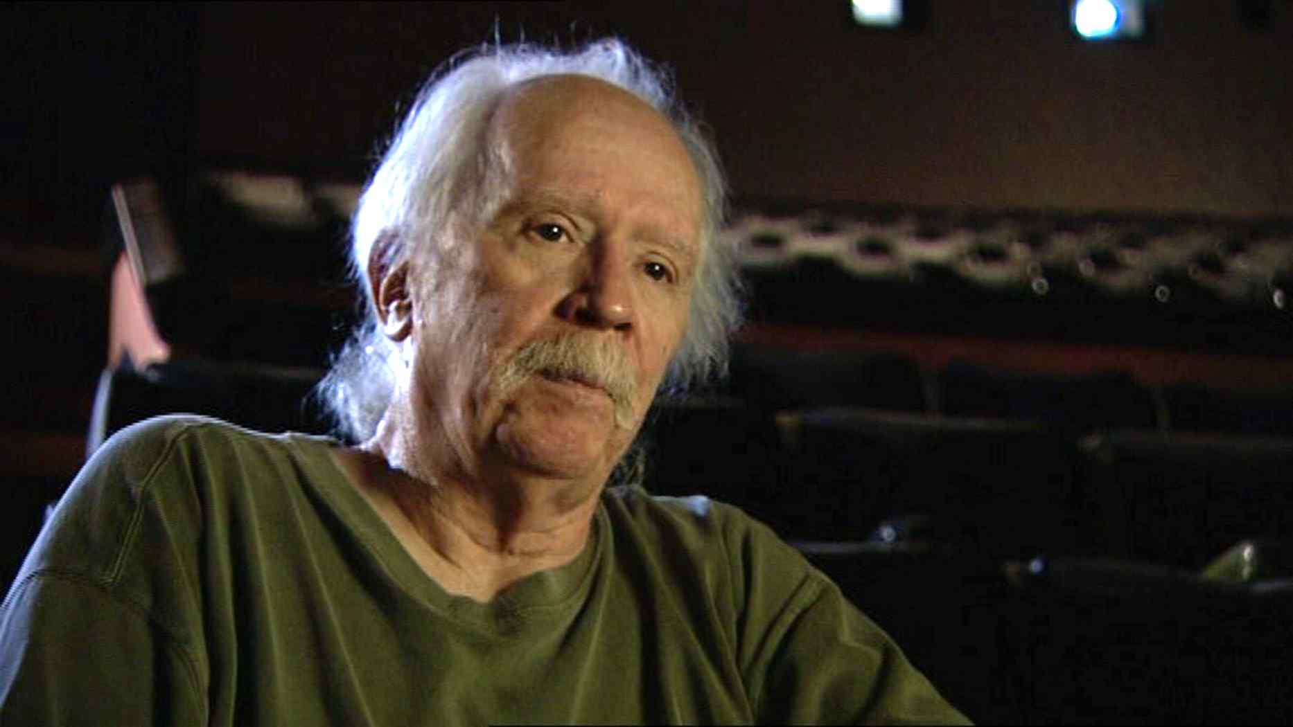 John Carpenter, director