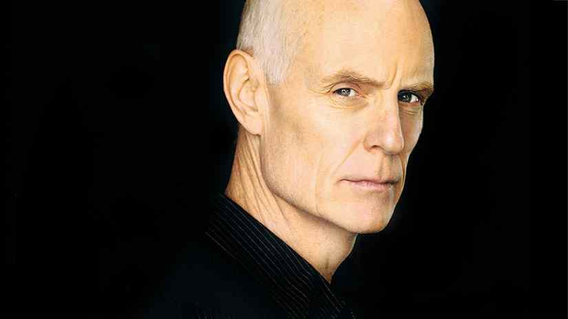 Actor Matt Frewer