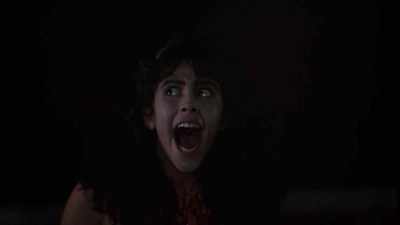 Felissa Rose as Angela