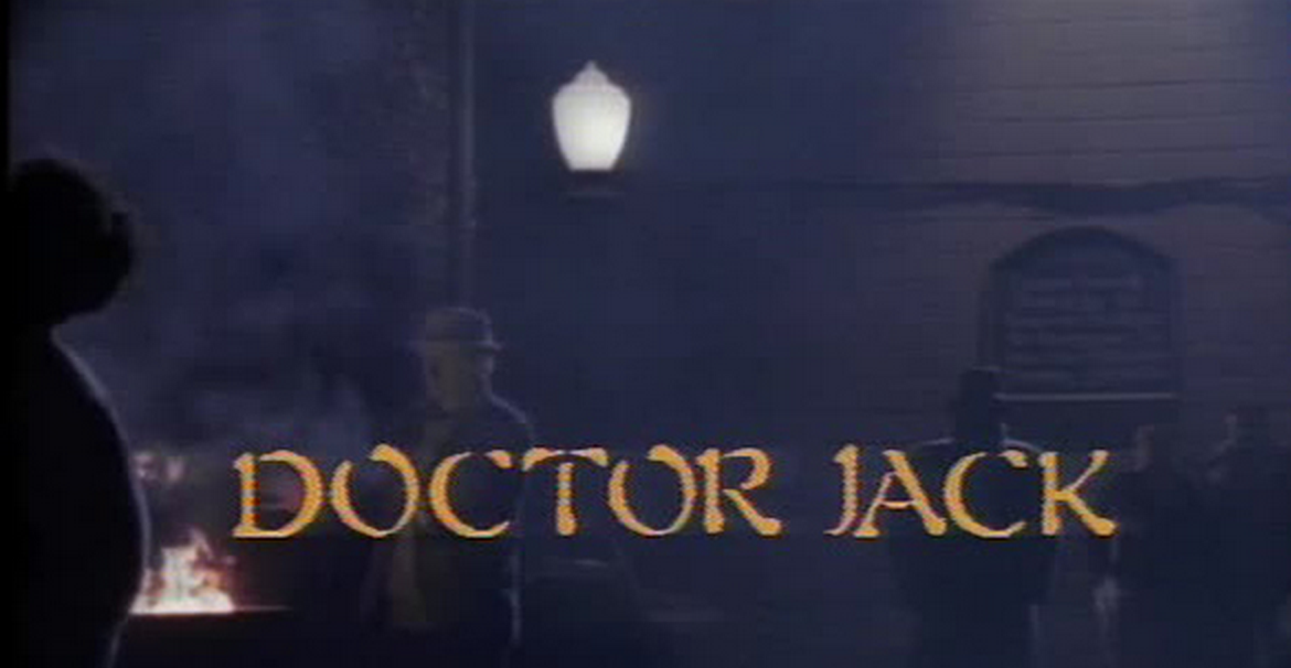 "Friday the 13th - ""Doctor Jack"""