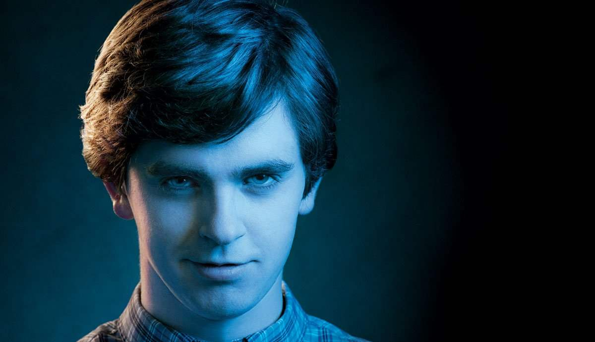 Norman in Bates Motel season 3 promo