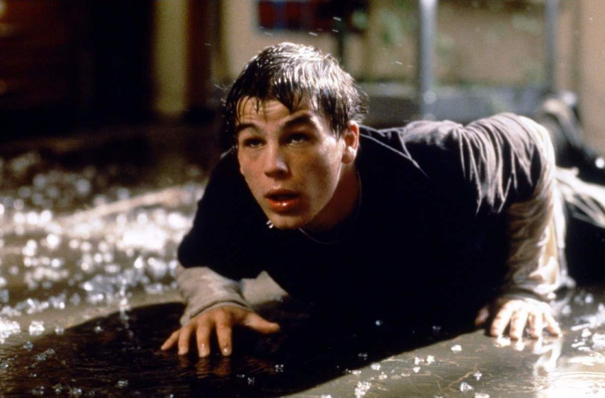 Josh Hartnett in The Faculty