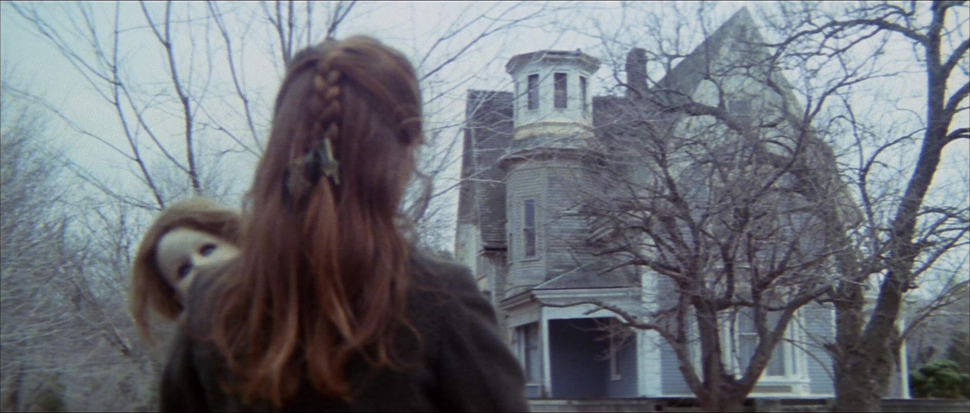 House by the Cemetery, 1981
