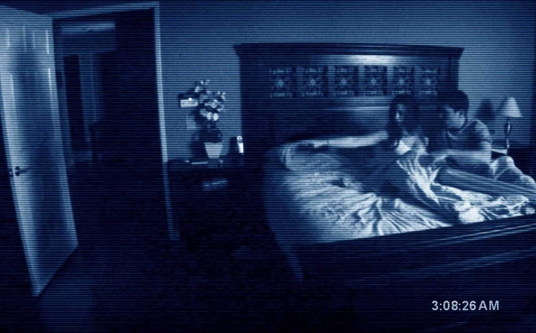 Paranormal activity sixth installment The Ghost Dimension will be released October 2015.