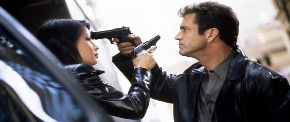 Mel Gibson gets badass in 1999's Payback.