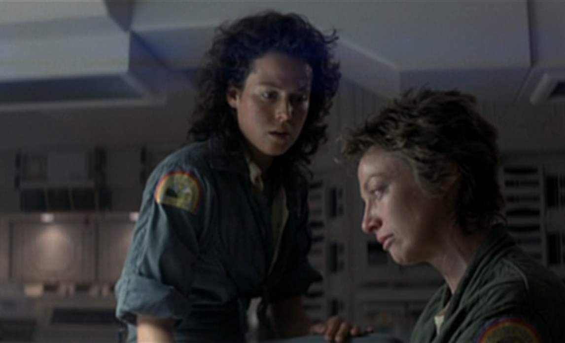 Alien-Ripley-Lambert-Talk-Novel