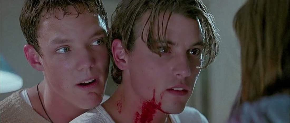 Six Horror sequels with subtle references you may have missed. Billy and Stu in Scream.