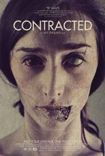 Contracted directed by Eric England.