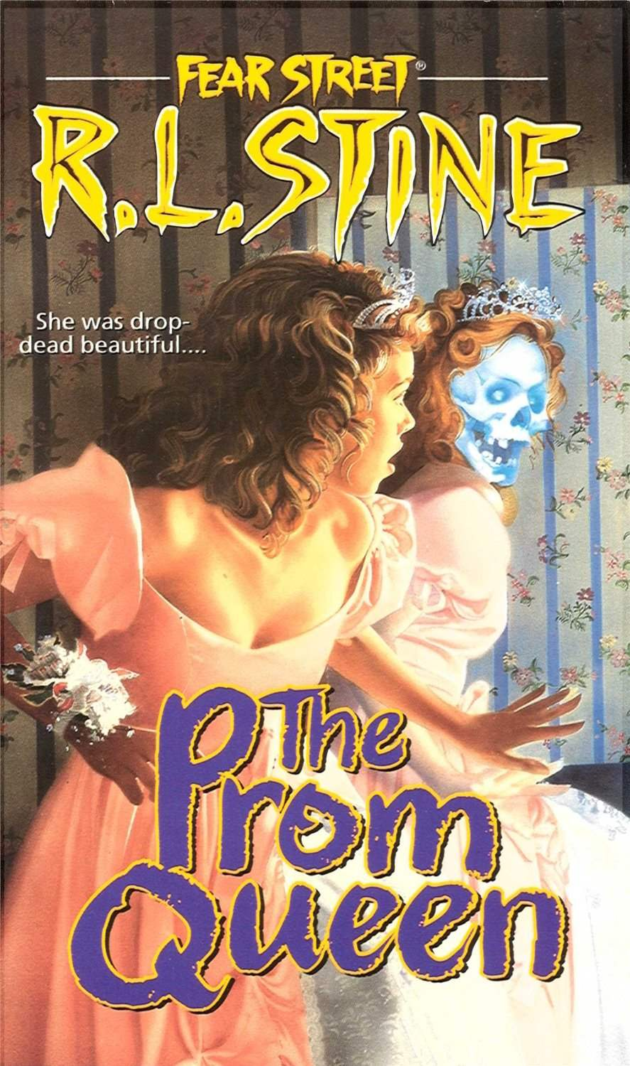 R.L. Stine's Fear Street Prom Queen