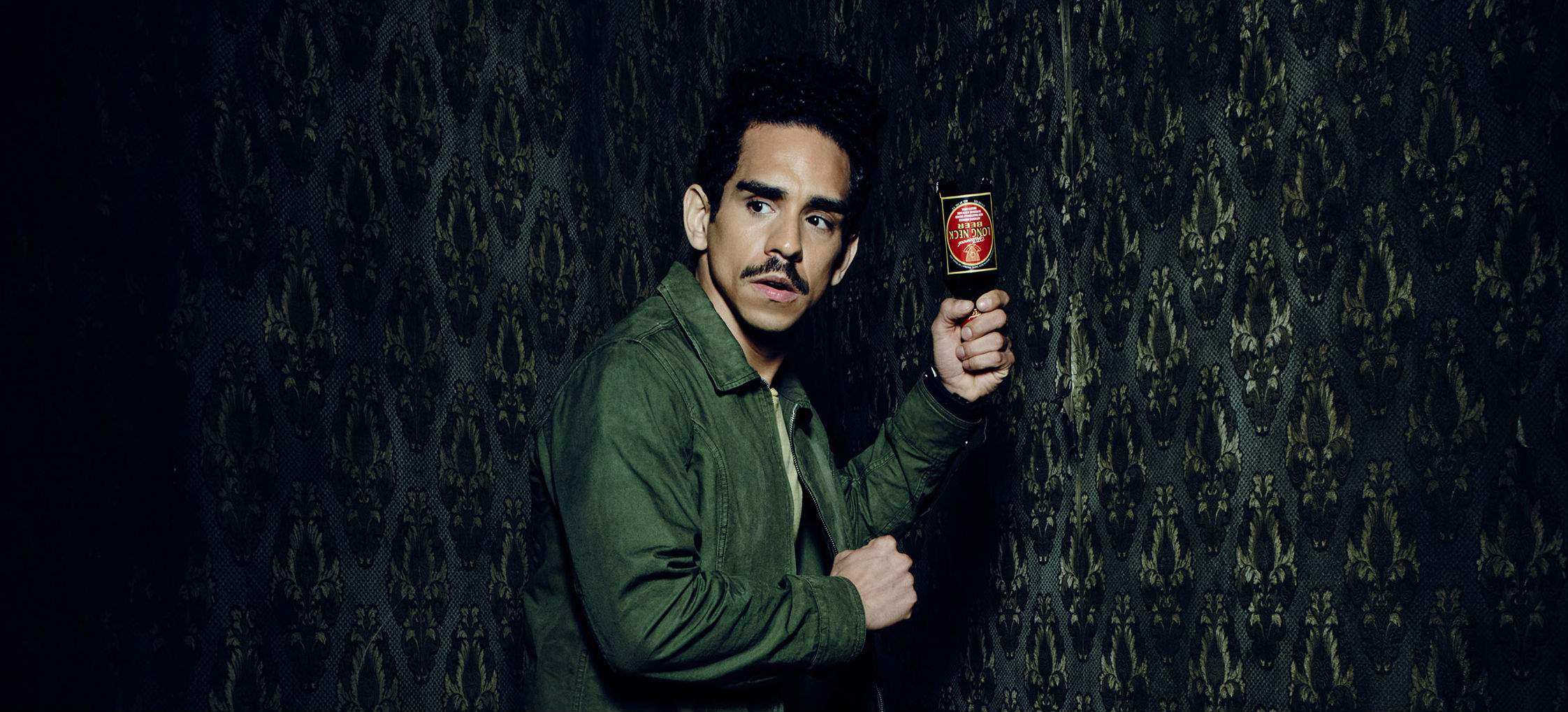 Ray Santiago as Pablo in Ash vs Evil Dead