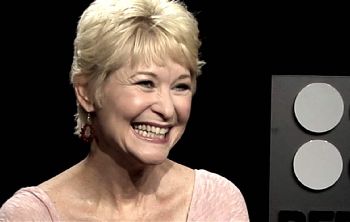 Genre icon and favorite Dee Wallace is irresistible in whatever role she plays.