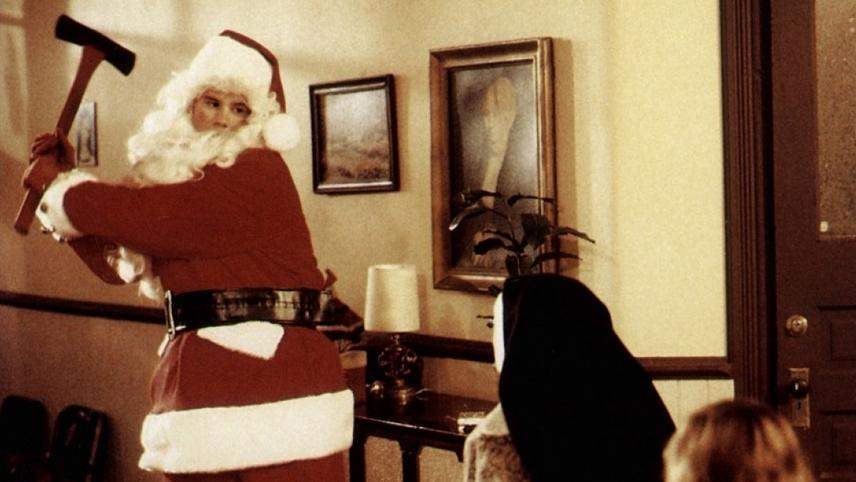 Silent Night Deadly nIght 1984