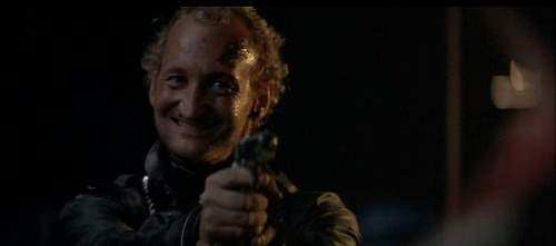 Robert Englund in The Adventures of Ford Fairlane