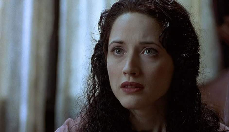 Trini Alvarado as Dr. Lucy Lynskey in The Frighteners