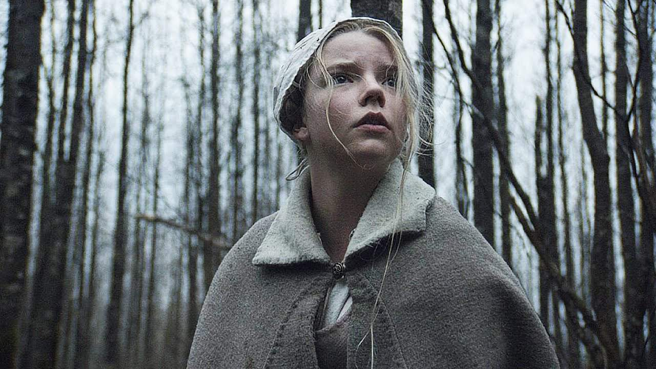 The Witch. Robert Eggers