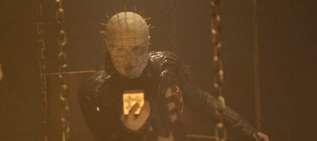 Hellraiser: No More Souls