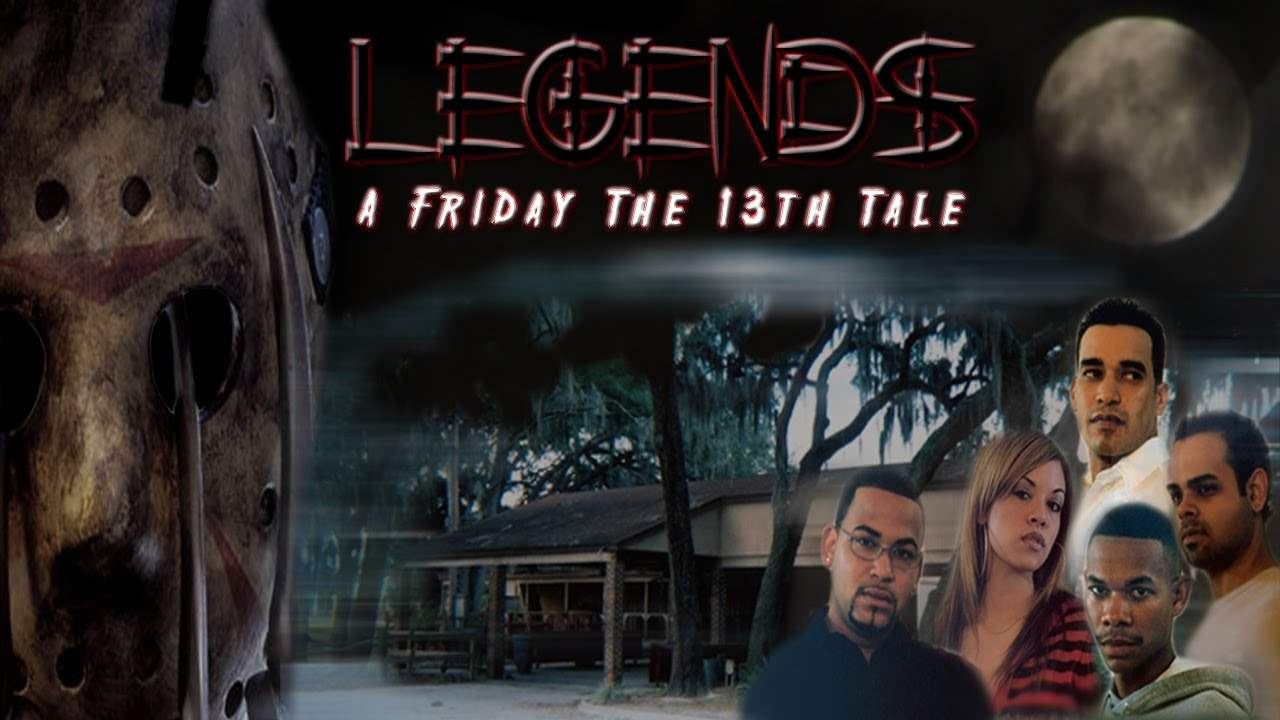 Legends: A Friday the 13th Tale