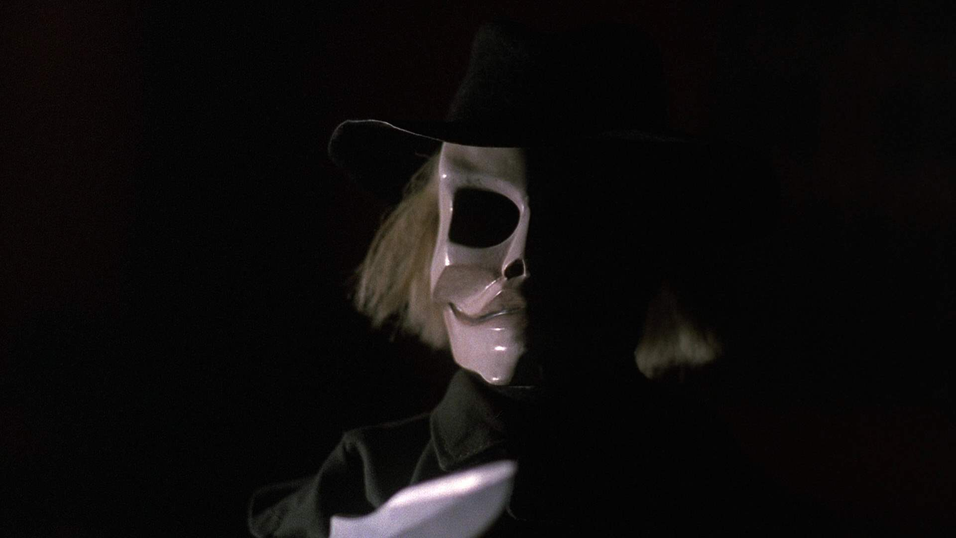 Blade in Puppet Master III