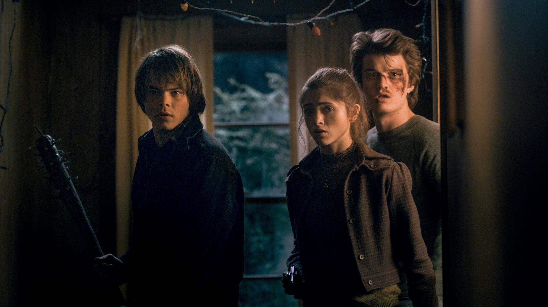 Stranger-Things-Teen-Trio