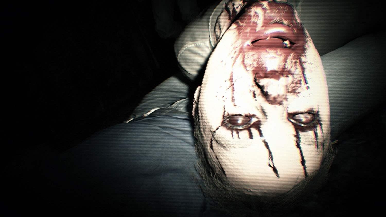 Resident Evil 7 3