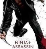 Poster art for James McTeigue's Ninja Assassin.