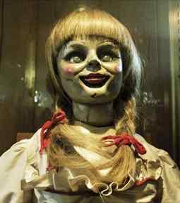 Based on the real life doll that caused havoc for two nurses after inviting it to live among them without realizing its evil.
