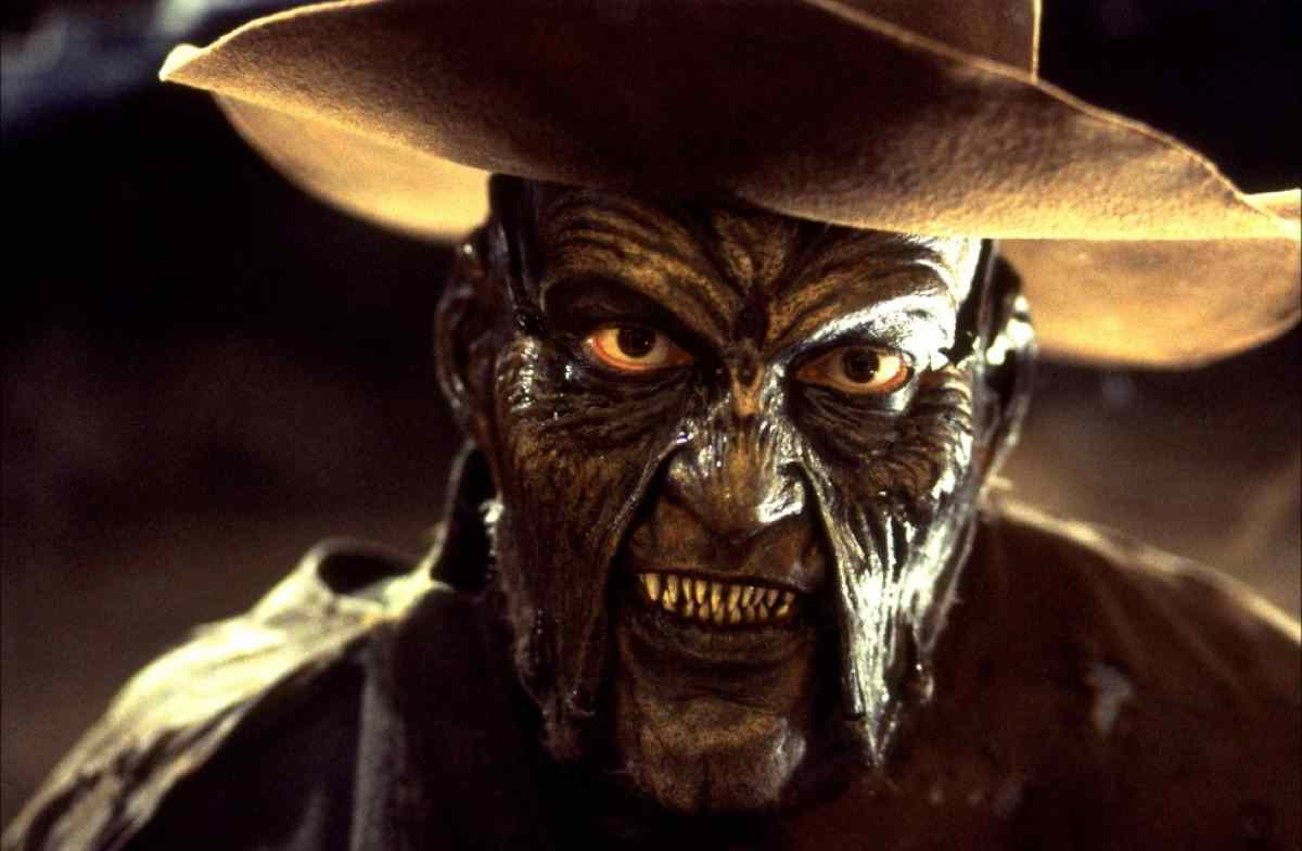 The Creeper from the popular horror franchise Jeepers Creepers.