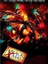 5 underrated remakes. Poster for Glen Morgan's Black Christmas.