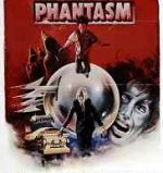 Poster art for Don Coscarelli's Phantasm.