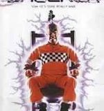 Poster for Wes Craven's Shocker.