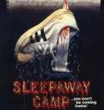 Less Popular Horror. Poster for Robert Hiltzik's Sleepaway Camp.