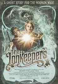 Poster for Ti West's The Innkeepers.