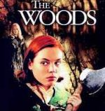 Poster for Lucky McKee's The Woods.