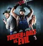 Poster for Eli Craig's Tucker & Dale vs. Evil
