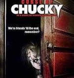 Child's Play 7. Poster for Don Mancini's Curse of Chucky.