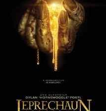 Poster for the Zach Lipovsky film Leprechaun: Origins.