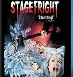 Blu-ray art for Michael Soavi's StageFright.
