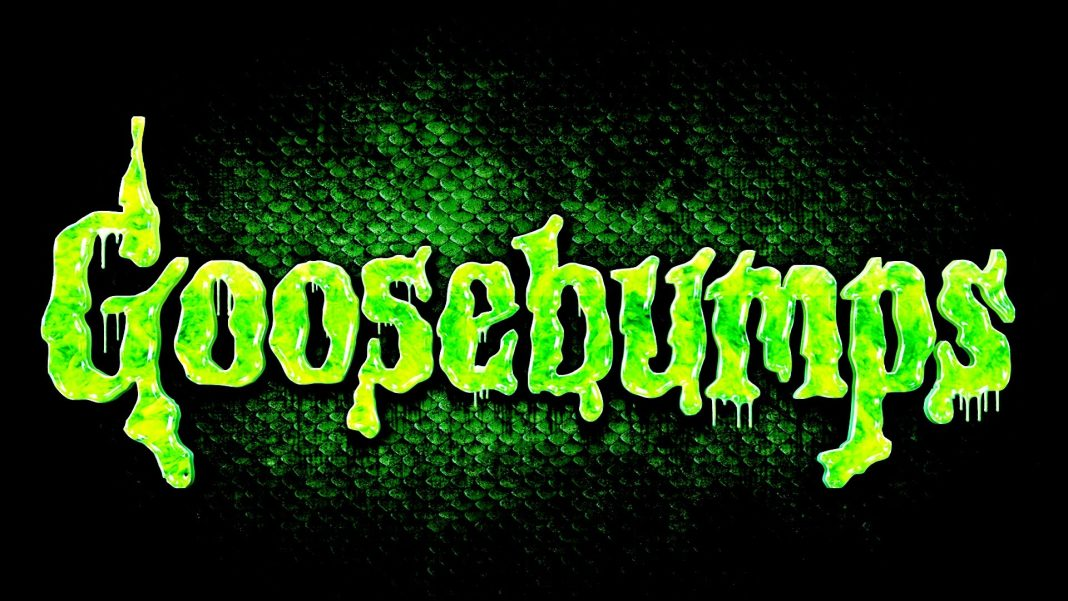 The scary young generation books written by R.L. Stine. Rob Letterman is directing a cinematic adaption.