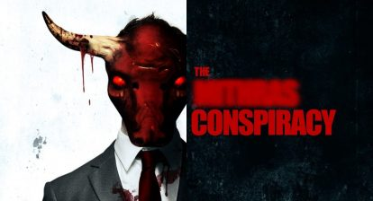 conspiracy movie