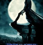 Poster for Len Wiseman's Underworld.