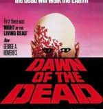 The hit George Romero movie.