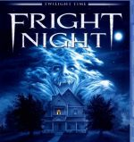 Tom Holland's Fright Night on Blu-ray.